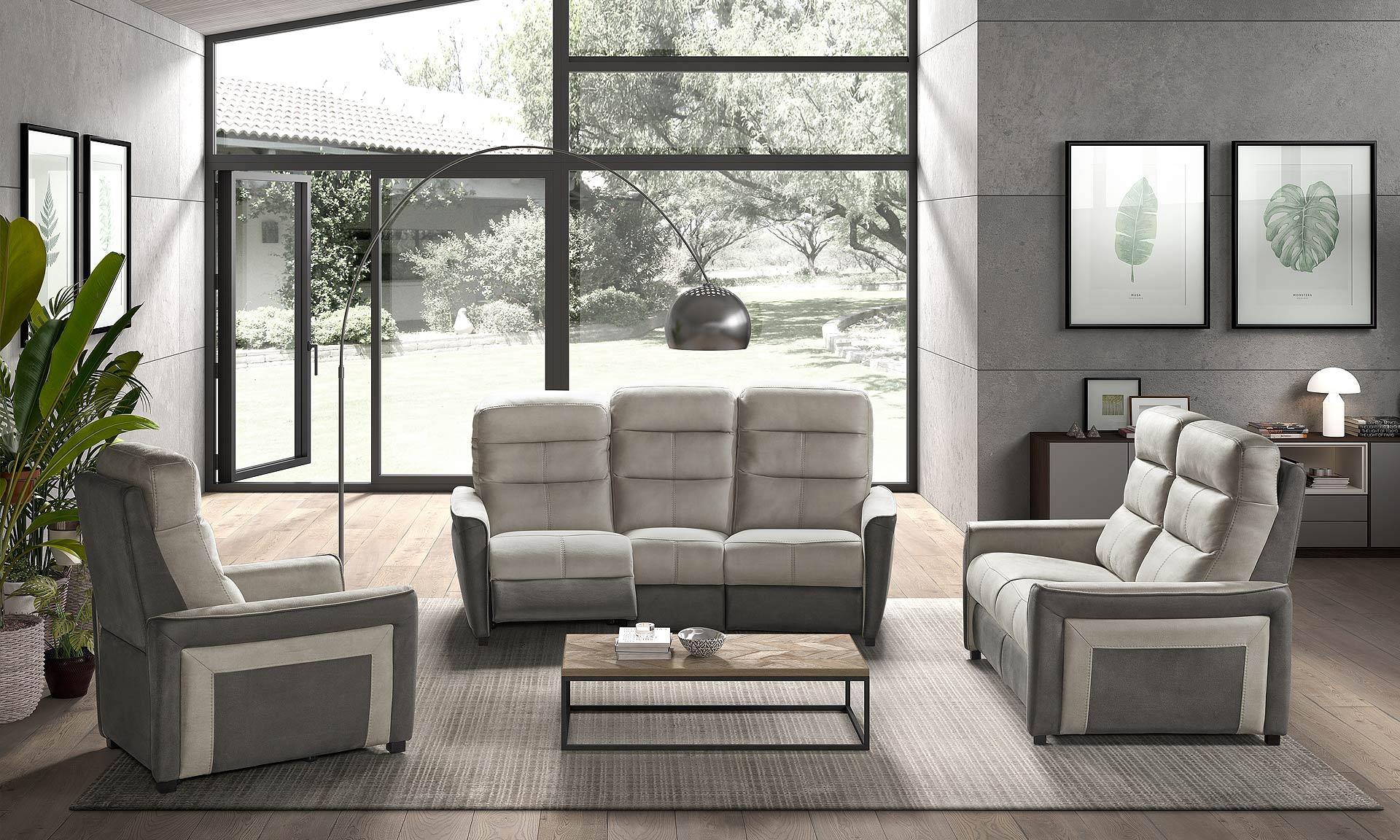Confort Luxe Santiago