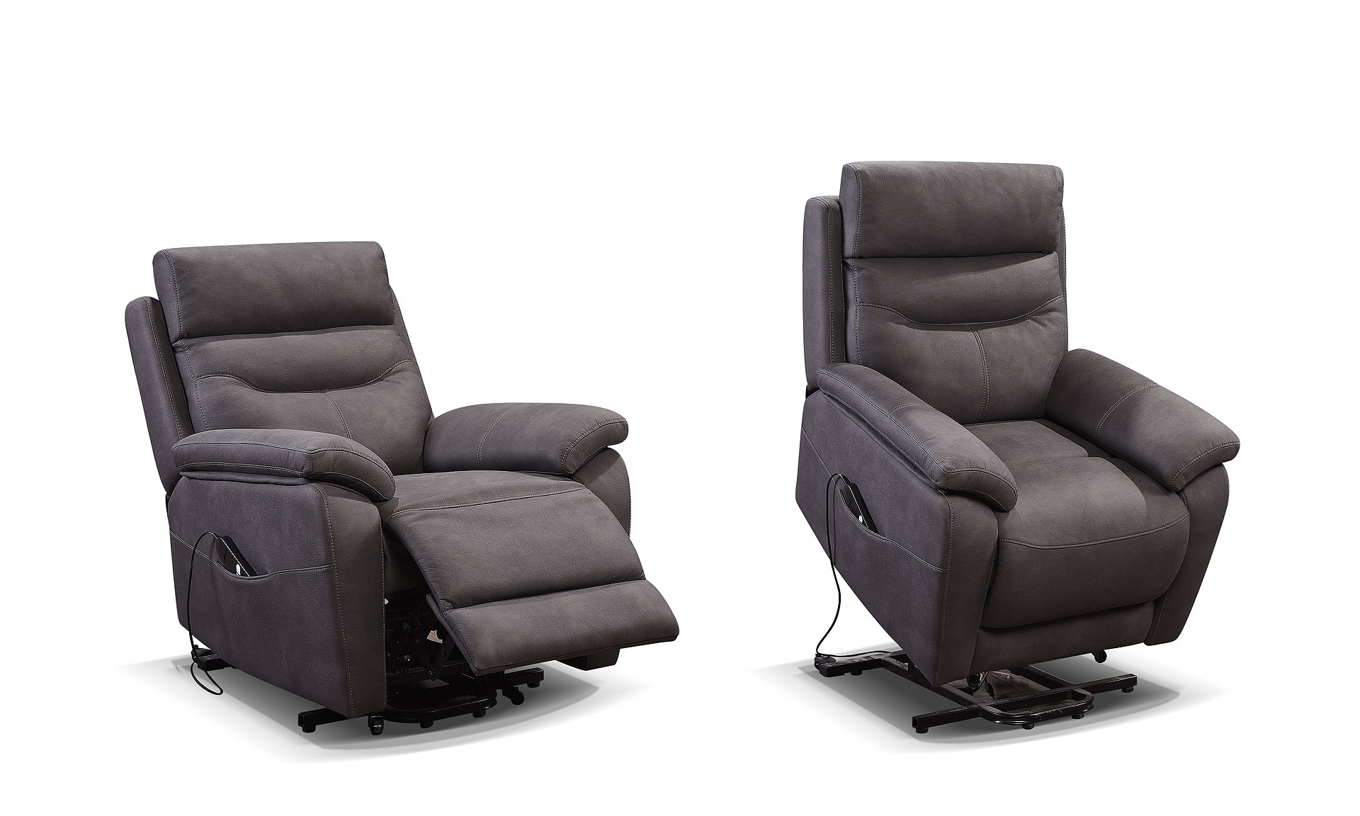 Confort Luxe Corse 2