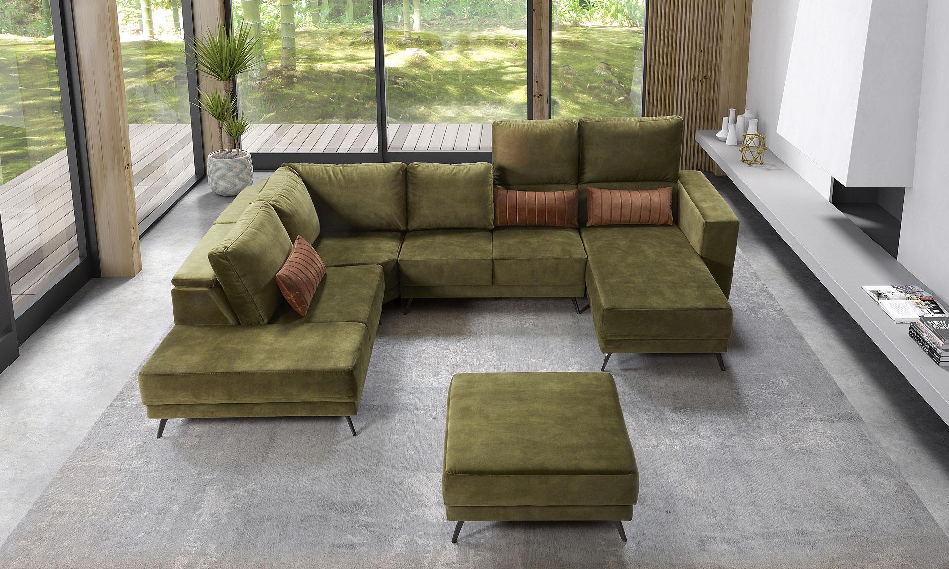 Confort Luxe Stelvio 1
