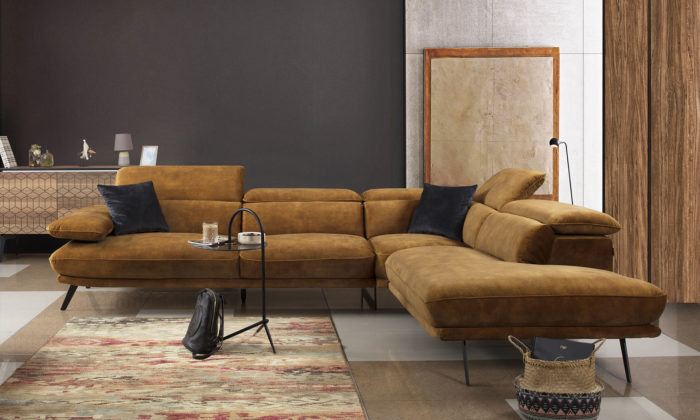Confort Luxe Evoque 1