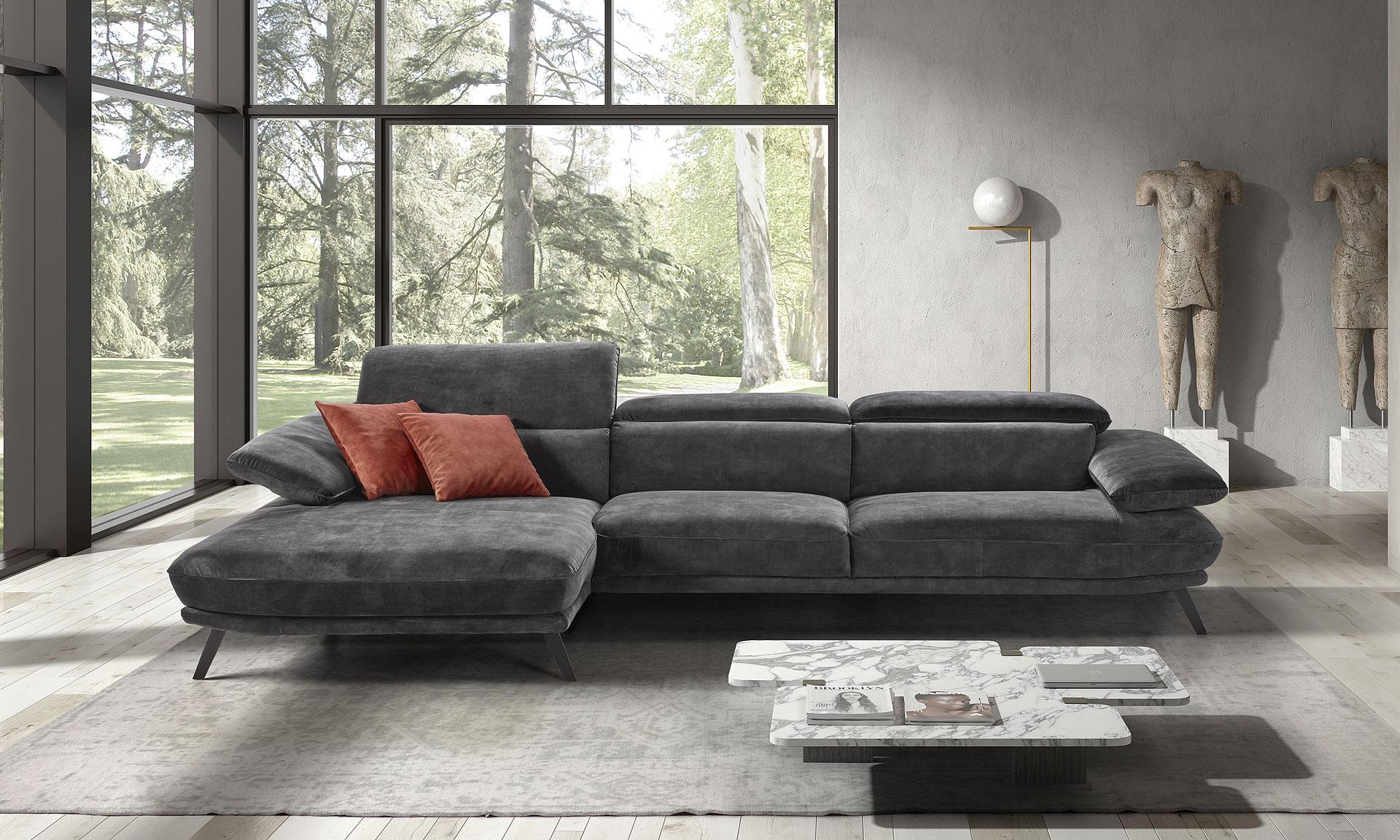 Confort Luxe Evoque 2